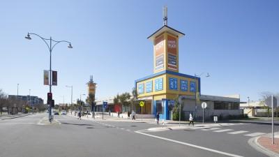 Sunshine Plaza 1