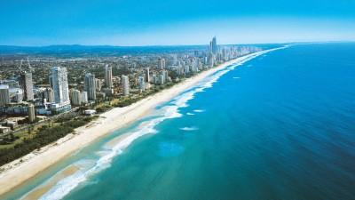 6941680 Queensland Beach Australia