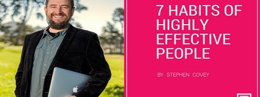 7 Habits Of Highly Effective People Edit