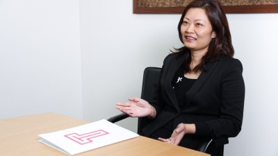 Jackie Liu