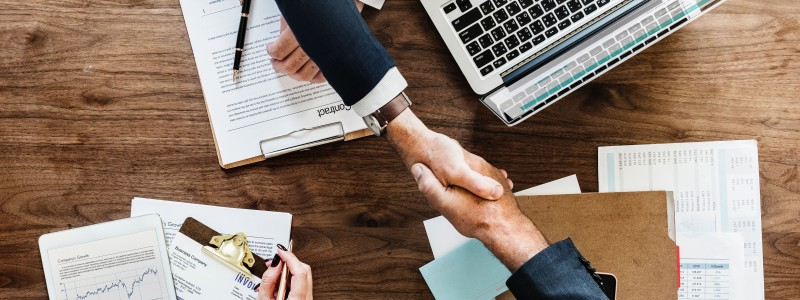 Do You Need An Agreement With Your Business Partner