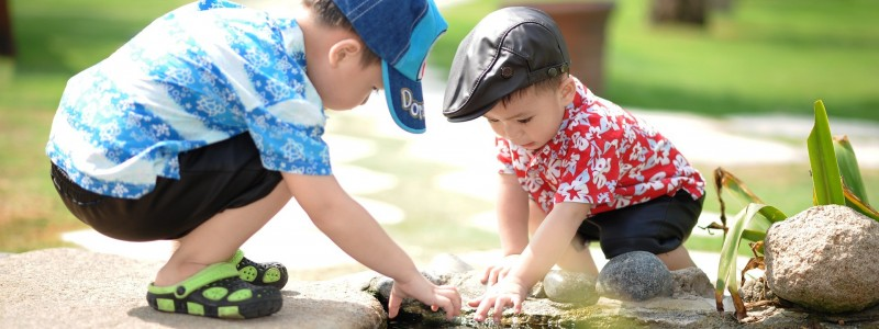 Tax And The Kids' Savings